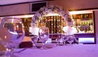 Оформление свадеб