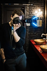 Фотограф Андрей Лазарев